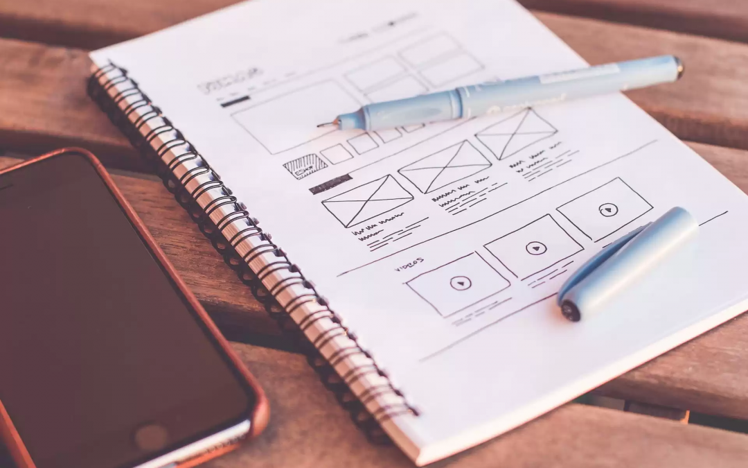 Four Reasons Why Your Website Needs a Redesign