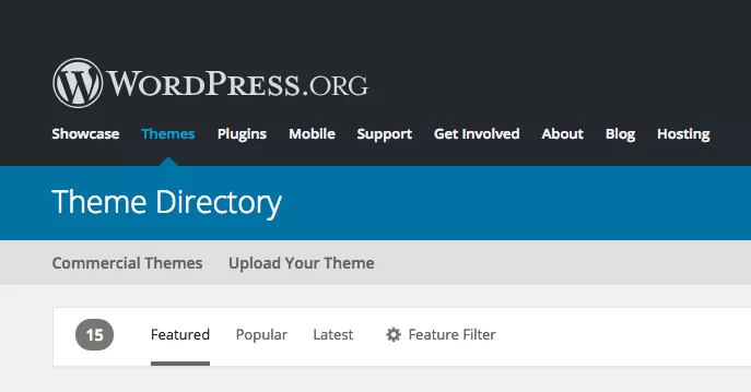 How to Pick the Right WordPress Theme?