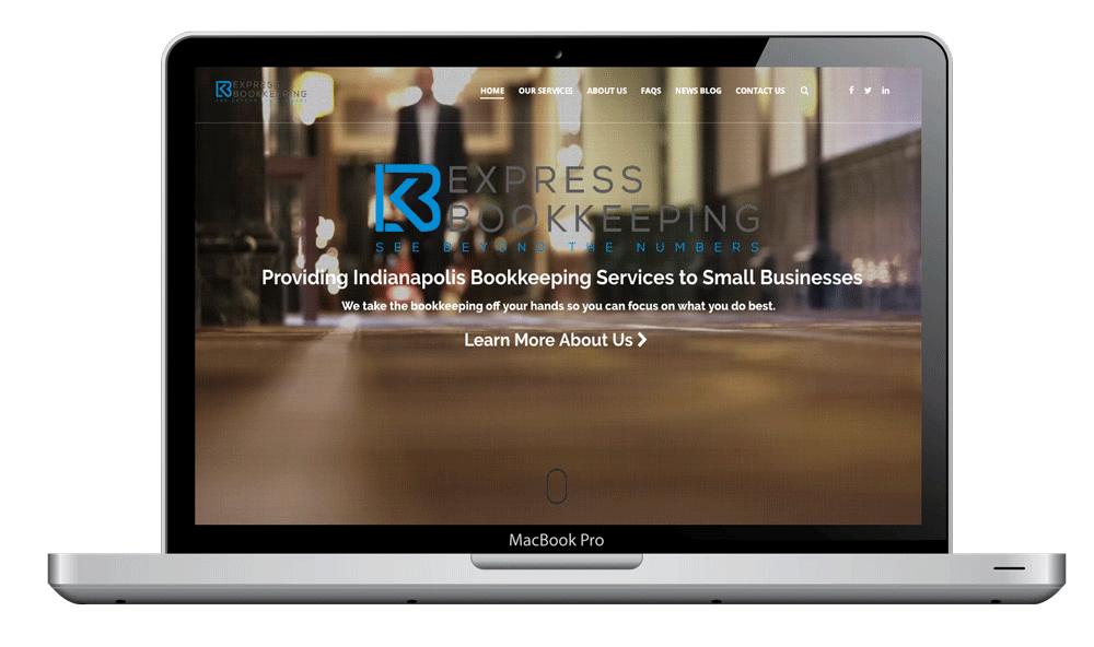 website development indianapolis