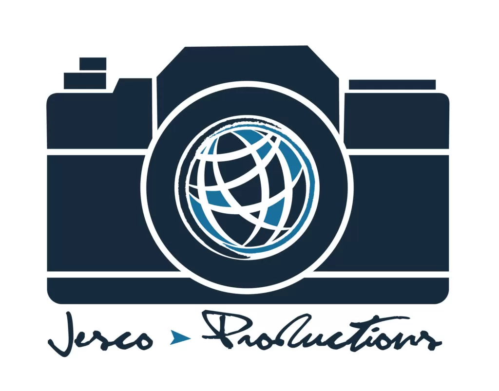 Jesco Productions Logo