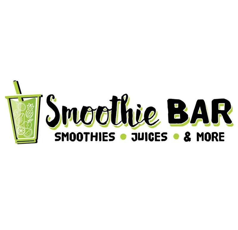 Smoothie Bar Logo