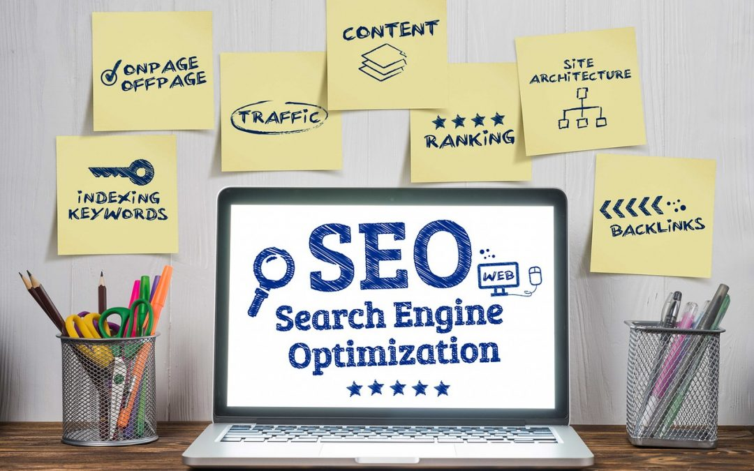 SEO Strategy and How it Drives Traffic