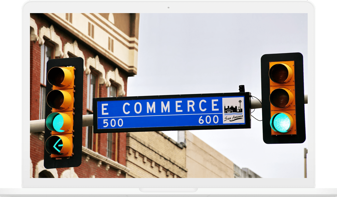 Ready to add eCommerce to your Web Design?